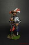 Ландскнехт с мечом, 16 век