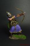 Саггитарий вспомогательной когорты XXIV легиона, I-II вв. н.э.