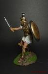 Афины Гоплит в бою