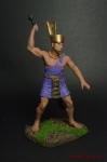 Нармер, Фараон Нижнего Египта, 3000 до н.э.