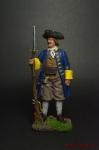 Матрос штурмовой команды 1706 год