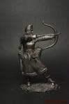 Скифская лучница, 5 в. до н.э.