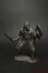 Скифский воин, 5 в. до н.э.