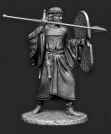 """Персидский воин отряда """"Бессмертных"""", 6-5 века до н.э"""