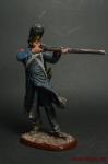Гренадер Императорской Гвардии, 1812