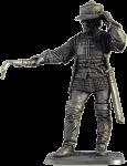 Артиллерист. Зап. Европа, конец 15 века