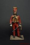 Офицер Молодой Гвардии 2-го Егерского Полка