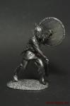 Германский воин, Тевтобургский Лес, 9 г. н.э.