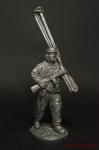 Автоматчик лыжных батальонов Красной Армии 1941-44 СССР