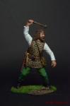 Скифский пращник, V-IV вв. до н. э.
