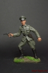 Немецкий офицер, 1944-45