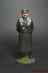 Гудериан - Оловянный солдатик коллекционная роспись 54 мм. Все оловянные солдатики расписываются художником вручную