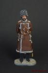 Русский офицер,1905 год.