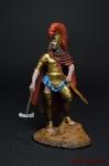 Король Этрусков, Ларс Порсенна, ок.500 до н.э.