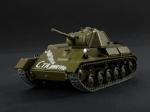 Наши Танки №42, Т-70 Наши Танки MODIMIO Collections - Масштабная коллекционная модель масштаб 1:43
