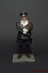 Германия.Рейхсмаршал авиации Г.Геринг 20 век - Оловянный солдатик коллекционная роспись 54 мм. Все оловянные солдатики расписываются художником вручную