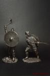 Набор из 2 фигур Викинги