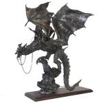 Наездник на драконе
