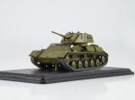 Наши Танки №45, Т-80 (1942) (Наши Танки (MODIMIO Collections)