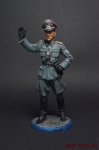 Обер-лейтенант фельджандармерии Вермахта (Германия) 1940-45