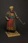 Османская империя. Бейлербей-паша 18 век