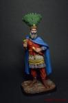 Флавий Ираклий Августа. Византийский Император, 610-641