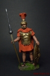 Центурион 7 преторианской когорты, гвардия Антония Пия, 150 год