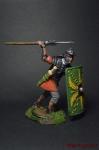 Легионер XXIV легиона, 1-2 вв н.э.