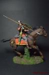 Конный римлянин