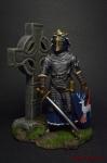 Шотландский рыцарь, 13 век