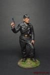 Унтер-офицер самоходной артиллерии Вермахта (Германия), 1941-42