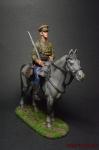 Красноармеец - кавалерист, 1939-1943