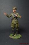 Генерал-полковник И.С.Конев, 1942 г. СССР