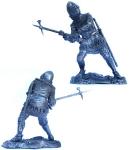 Рыцарь Тевтонского ордена, комтурство Данциг, 15 век