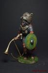 Битва при Мидвэй, Британия, 43 г н.э.: Корницен