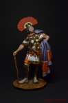 Центурион Квинтус Цесториус Фестус, 1 в. н.э.