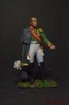 Барклай-де-Толли, командующий 1-й Западной армией. Россия 1812