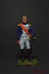 Император Наполеон - Оловянный солдатик коллекционная роспись 54 мм. Все оловянные солдатики расписываются художником вручную