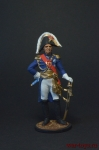 Маршал империи Луи-Николя Даву. Франция, 1806-15