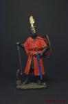 Германский рыцарь, 1200 год