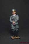 Вторая мировая, Адольф - Оловянный солдатик, роспись 54 мм. Все оловянные солдатики расписываются художником вручную