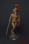 Миры Фэнтези: Забытая легенда Эллады - Оловянный солдатик коллекционная роспись 54 мм. Все оловянные солдатики расписываются художником вручную