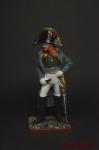Жан Доминик Компан - Оловянный солдатик коллекционная роспись 54 мм. Все оловянные солдатики расписываются художником вручную
