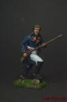 Генерал Жубер, 1799 - Оловянный солдатик коллекционная роспись 54 мм. Все оловянные солдатики расписываются художником вручную
