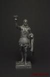 Митридат 4, Греция - Оловянный солдатик. Чернение. Высота фигурки 54 мм