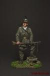 Обершютце, 3-я горноегерская дивизия, 1940 г.