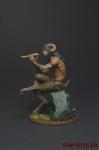 Миры Фэнтези: Сатир - Оловянный солдатик коллекционная роспись 54 мм. Все фигурки расписываются художником вручную