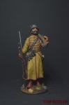 Стрелец, Россия 1670-80
