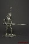 Унтер-офицер или рядовой гренадерской роты линейного полка