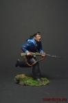 Моряк (атака), 1941-1943 - Оловянный солдатик коллекционная роспись 54 мм. Все фигурки расписываются художником вручную
